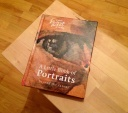 A Little Book of Portraits - Beyond the Canvas (Sky Arts Portrait Artist of the Year 2013) by Quadrille Publishers, London