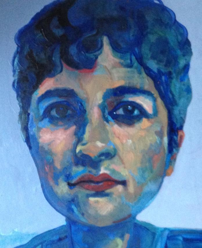 Shami Chakrabarti 2013
