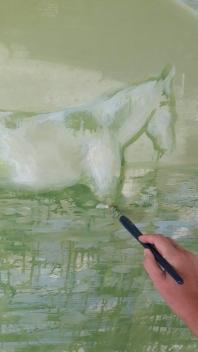 Horse-detail